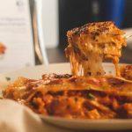 ZUS Signature Chicken Lasagna