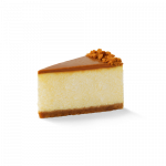 Biscoff Baked Cheese Cake