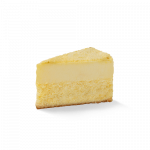 Double French Cheese Cake