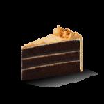 Penut Butter Jelly Cake